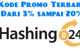 Coupon Code and Voucher Hashing24 2019, Discount Up to 20%