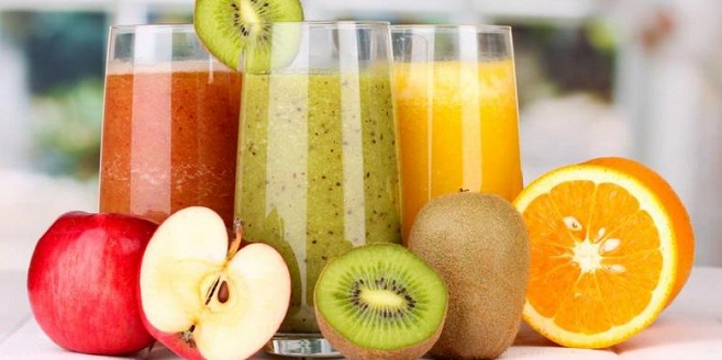 Baikkah Menggunakan Jus Buah untuk Diet?