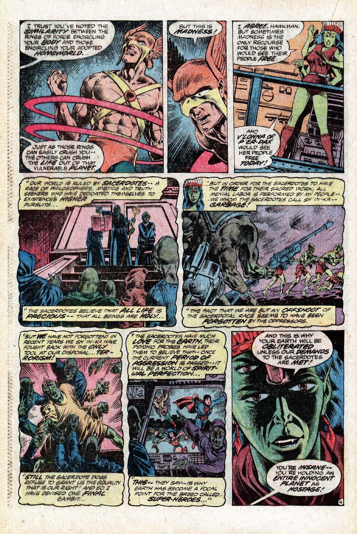 Read online World's Finest Comics comic -  Issue #265 - 38
