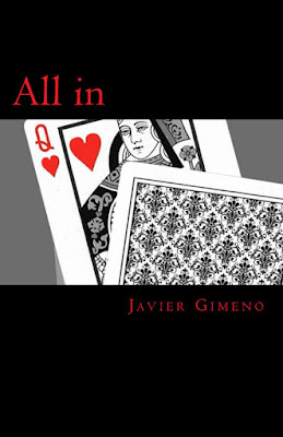 LIBRO - All In : Javier Gimeno (2015) NOVELA   Edición papel & digital ebook kindle Comprar en Amazon España