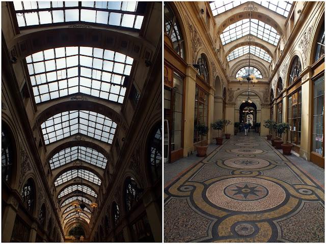 la galería más bonita de París