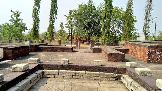 places to visit near mahasamund