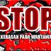 MOI DPW JABAR Kecam Pelaku Intimidasi Terhadap Salah Satu Wartawan Di Bandung