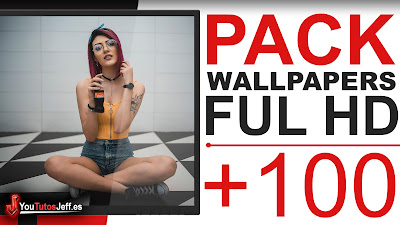 pack de wallpapers full hd