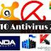 Top 10 mejores antivirus de 2017
