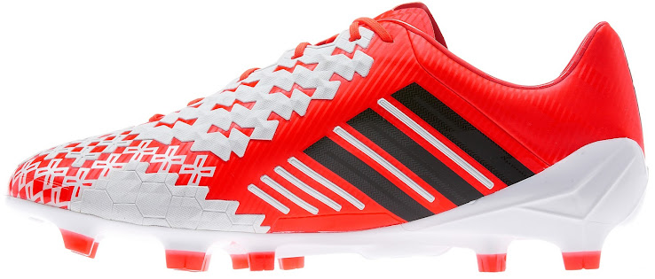 the latest well known shades of Adidas Predator LZ II SL 13-14 Boot Colorway Released ...
