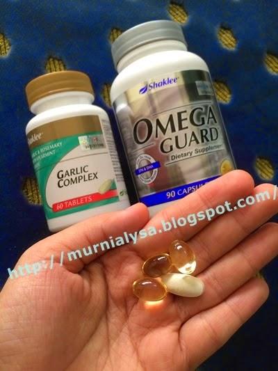 Ubat Penyakit Darah Tinggi