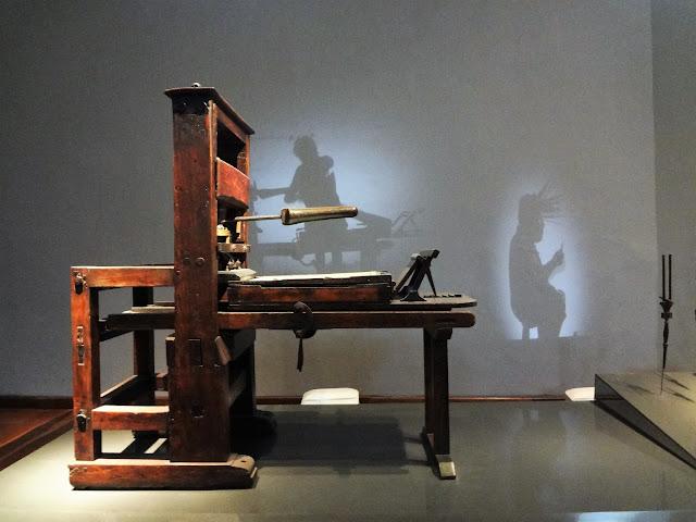 コロンビア国立博物館の風変わりなアート作品