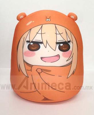 Cojín Himouto! Umaru-chan