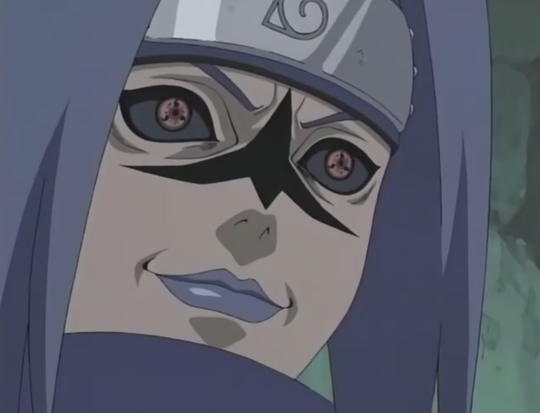 Naruto Clássico: Episódio 134 – O Fim das Lágrimas