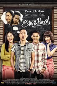 download Film Indonesia stip dan pensil