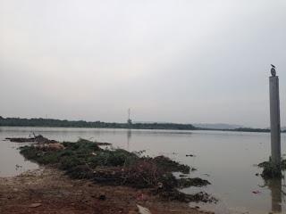 Dangerous E-Coli Bacteria in Krishna River | Andhra news daily