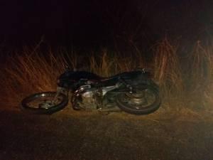 Colisão entre veículos deixa casal gravemente ferido no interior da Paraíba