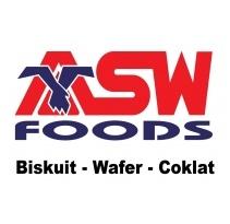 Logo PT Asia Sakti Wahid Foods Manufacture