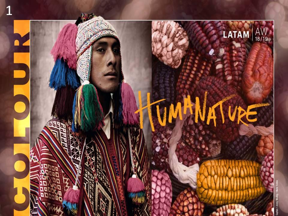 Life   Style  HUMAN NATURE Autumn Winter 2018 19 FORECASTS 551b06e7f2f02