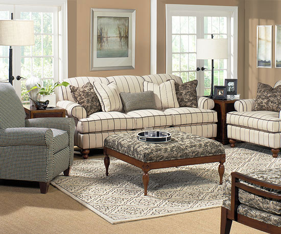 leather sofa nova scotia leanne slipcover reviews 2013 living room furniture collection : bhg ...