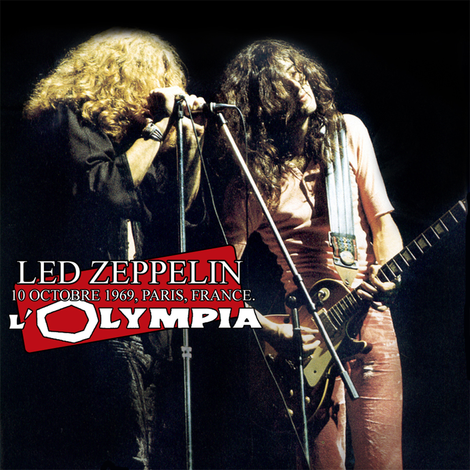 darius don 39 t you get the feelin led zeppelin 1969 10 10 paris l 39 olympia first show bootleg. Black Bedroom Furniture Sets. Home Design Ideas