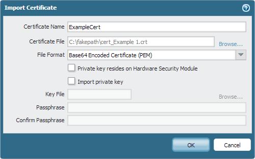 Error: Image File Authentication Error when downloading new version