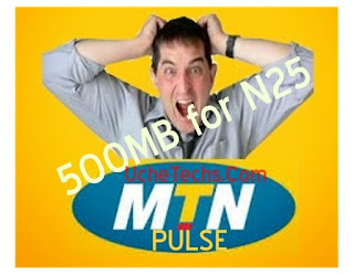 MTN Pulse Night Plan