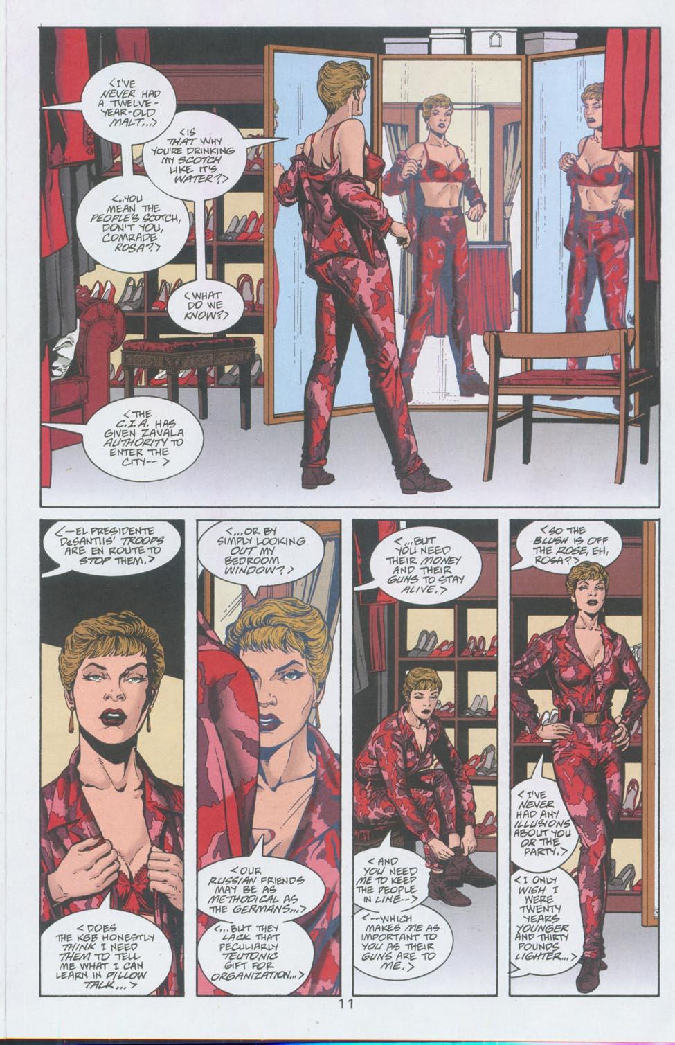 Read online American Century comic -  Issue #3 - 12