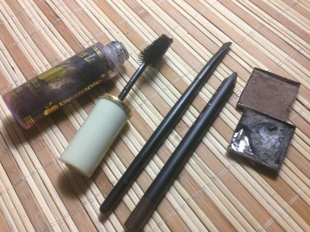Productos favoritos para maquillar las cejas