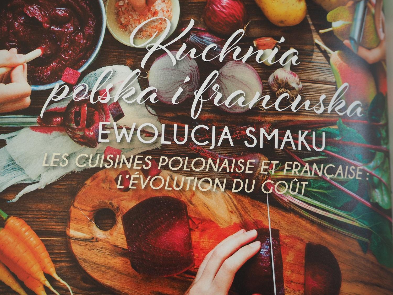 Smaki Francji Współczesna Kuchnia Francuska Książka Z