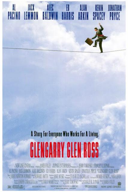 3. Glengarry Glen Ross (1990)