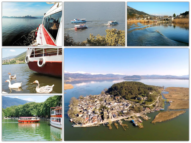 ΓΙΑΝΝΕΝΑ-Νέα έργα σε Πεδινή και Νησί, προϋπολογισμού 279.000 ευρώ - : IoanninaVoice.gr