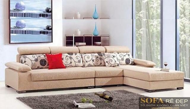 Sofa góc G071