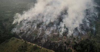 حرائق غابات الامازون, البرازيل, رئة العالم, البرازيل,