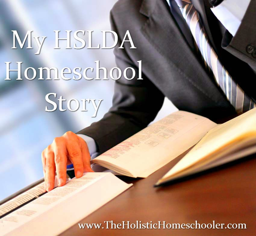 One mom shares her story of how the HSLDA protected her family from a false allegation and an uninformed, over-zealous social worker. #homeschool