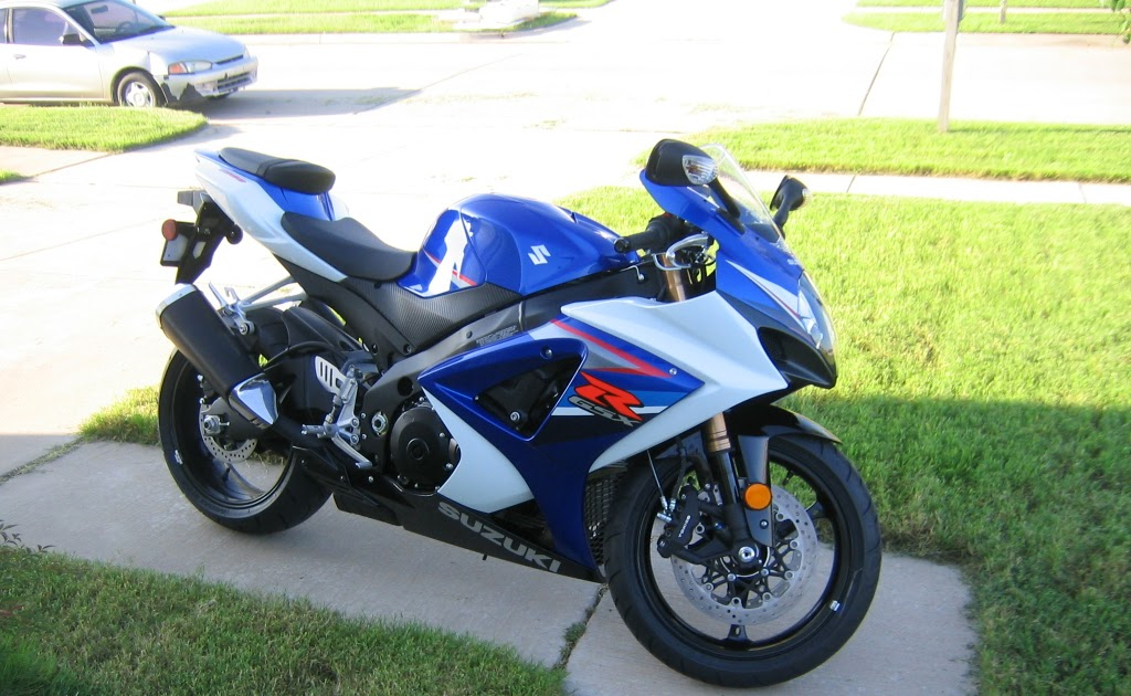 used motorcycles suzuki gsxr for sale. Black Bedroom Furniture Sets. Home Design Ideas