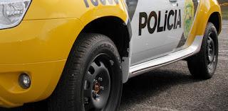 Roncador: Porte ilegal de arma de fogo e estupro de vulnerável