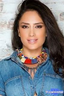 أليسار (Elissar)، راقصة لبنانية