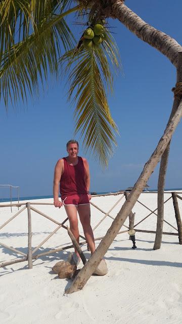Der Radioreise Podcast mit Alexander Tauscher, diesmal auf den Malediven unterwegs
