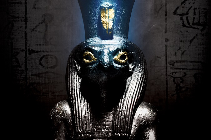 'Egyptian Magic' at the Museum of Civilization, Quebec