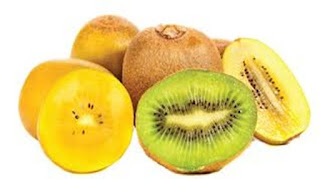 Manfaat Gizi Terbaik dari Buah Kiwi