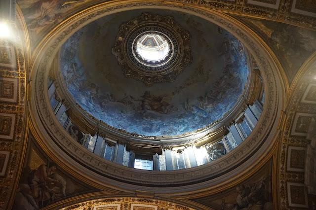 Rome as a photo diary