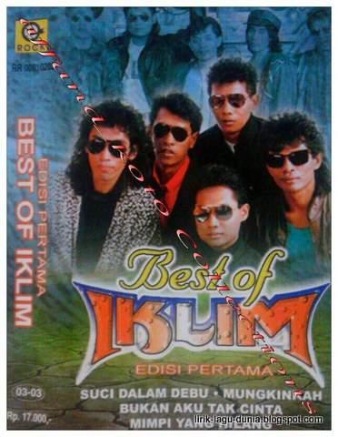 Iklim Band Malaysia