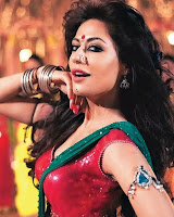 Chitrangada Singh Performing Item Song Kafirana in Joker movie
