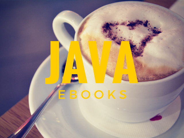 Best Free PDF Tutorials, eBooks to Learn Java online
