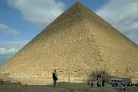 пирамиды в гизе доклад