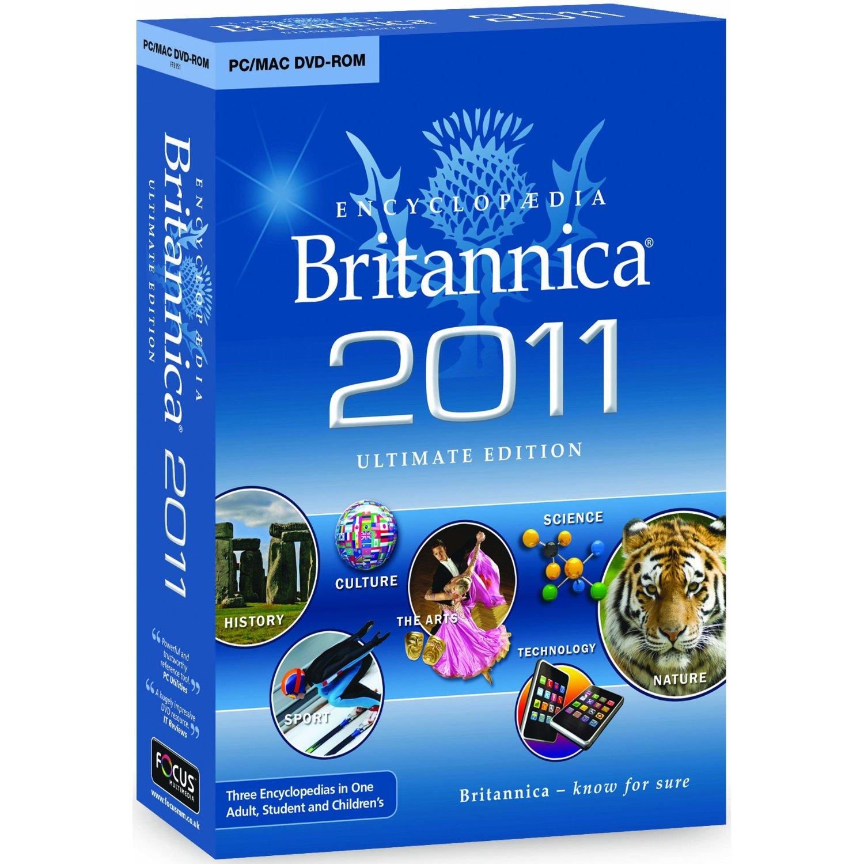 Britannica Ultimate DVD The Britannica Store