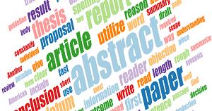 Abstrak Dalam Karya Tulis Ilmiah Pengertian Fungsi Serta Kaidah