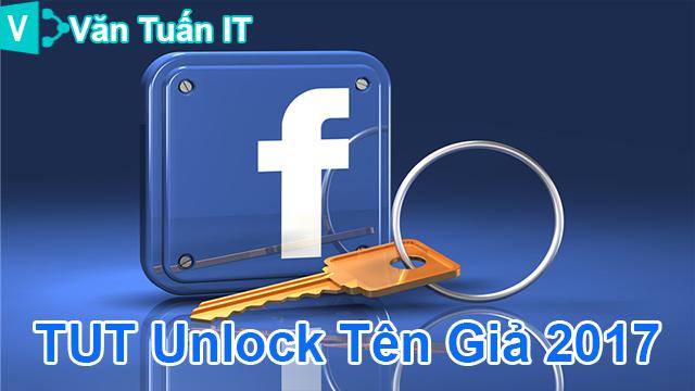 Share Tut Unlock Tên Giả 2017