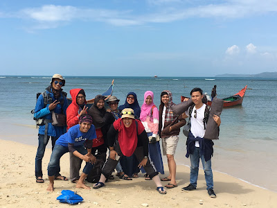 aceh backpacker pulau raya