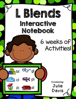 https://www.teacherspayteachers.com/Product/L-Blends-Interactive-Notebooks-Bundle-2551781