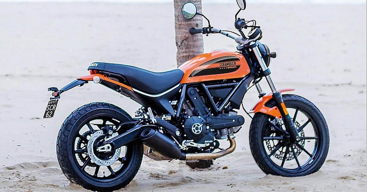 Ducati Cheapest Bike In India Price