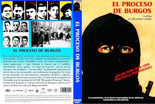 El proceso de Burgos - Imanol Uribe