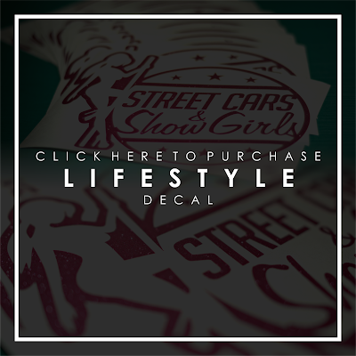 LIFESTYLE DECAL